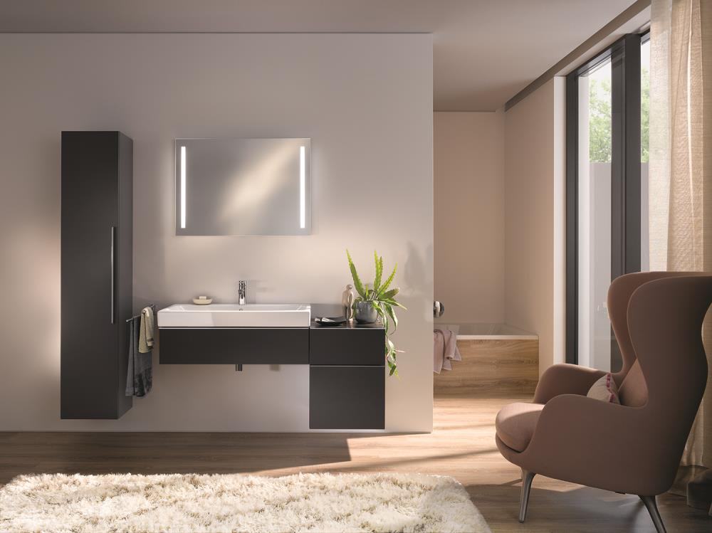 icon la serie todoterreno de geberit. Black Bedroom Furniture Sets. Home Design Ideas