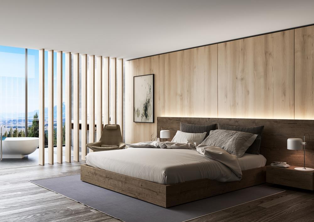 Sonae arauco espa a soluciones de madera s l noticias for Aplicaciones de decoracion de interiores