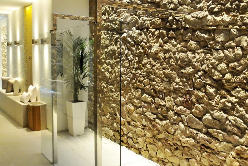 INBECA diseña y suministra al ABaC Spa del Hotel ABaC   Construnario.com