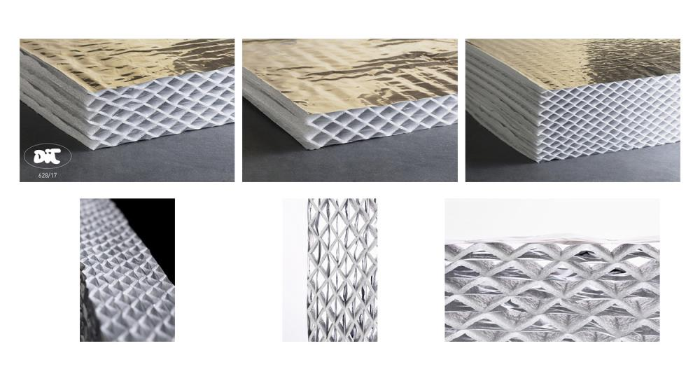 Actis en espa a noticias construnario - Placas de aislamiento termico ...