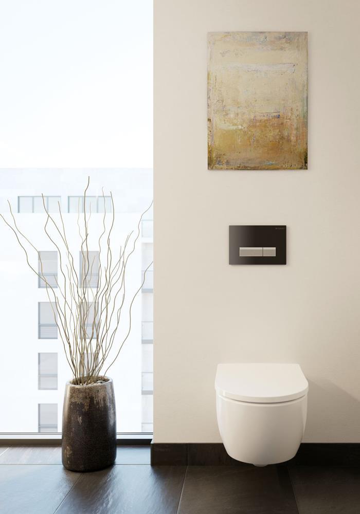 Las 10 razones por las que instalar un inodoro suspendido es un ...